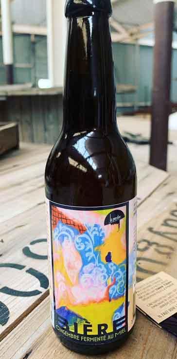 La Pendue_Bière